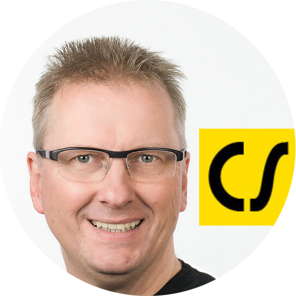 Christof Störmer