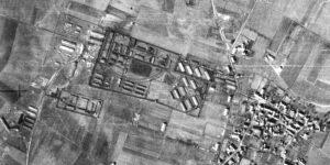 Oflag Luftaufnahme 19420325