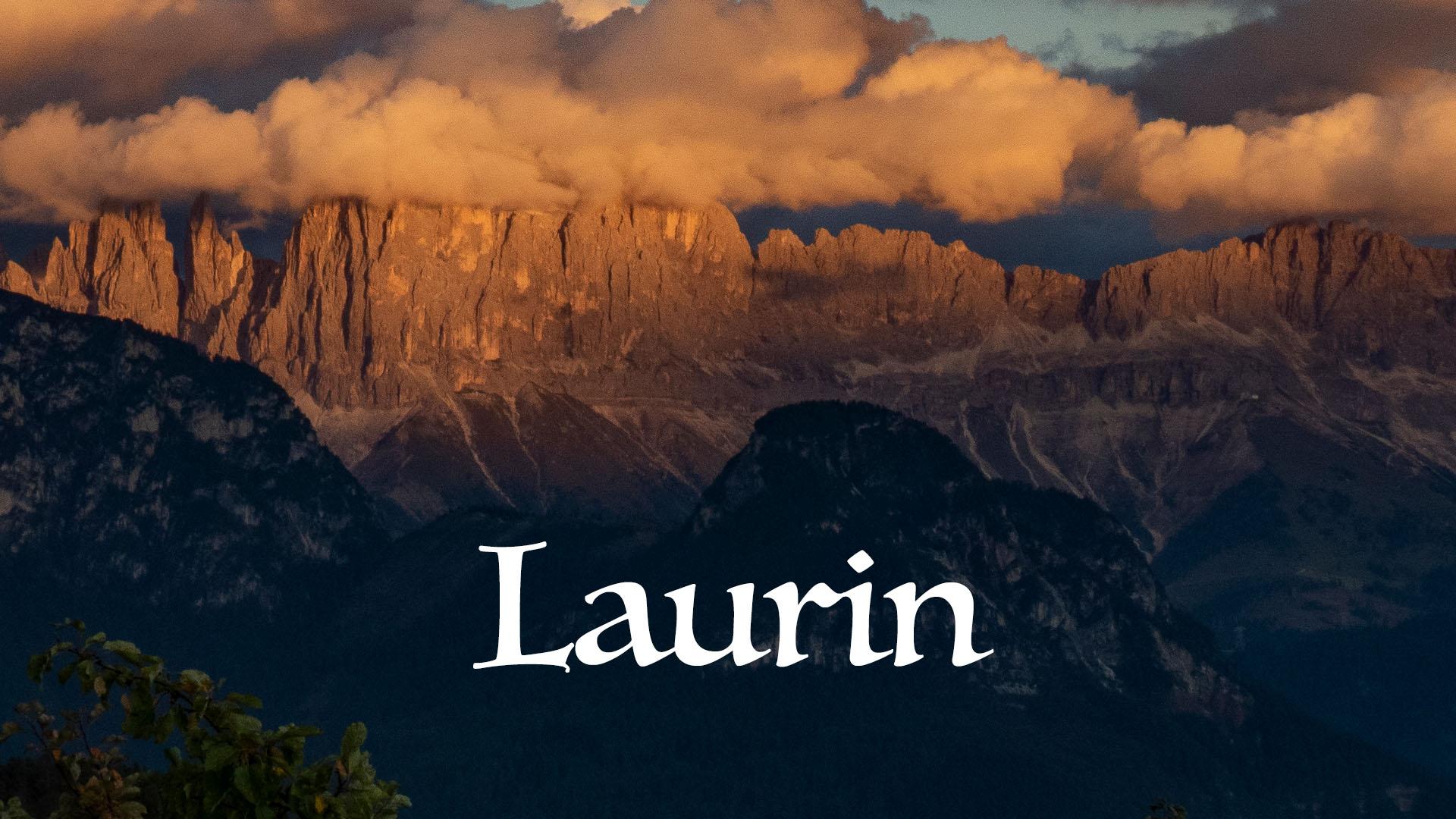 Filmmusik Laurin